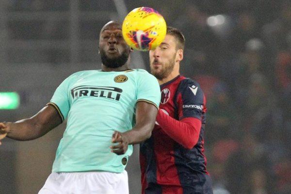 Liga Serie-A Pekan Ke 11: Hasil Bologna vs Inter Milan, Inter terus menempel Ketat Sang Juara Bertahan, Juventus