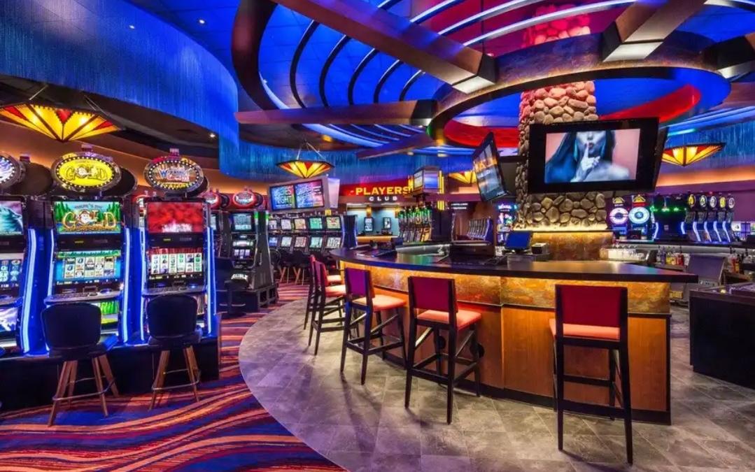 Sangat Seru loh! Begini Cara Asyik Menikmati Slotomania - Vegas Slots Casino