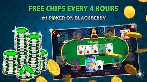 Kehidupan Penuh Rutinitas? Poker Monster-Texas Holdem Solusi Hiburan Anda